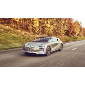 La révolution automobile est en route !