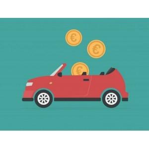 Le budget de l'automobiliste en 2017