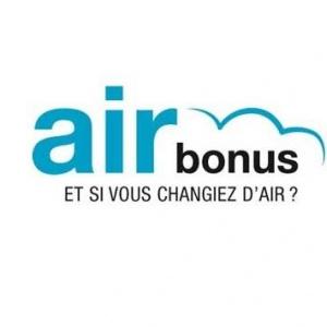 Aide financière simplifiée (AFS) AIRBONUS