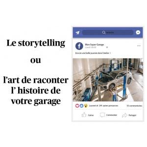 L'histoire de votre garage