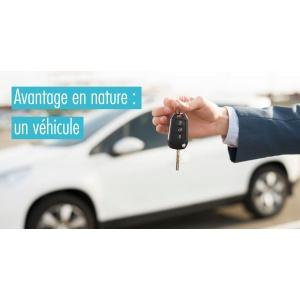 L'avantage en nature véhicule pour le salarié d'un garage
