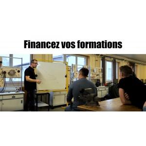 Le financement des actions de formation continue dans les garages automobiles