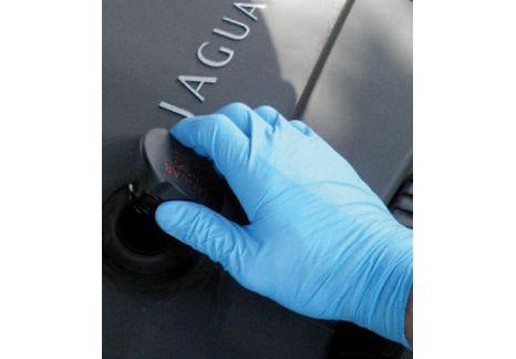 Carton de 10 boîtes de 100 gants de protection nitrile Prolite + taille XL
