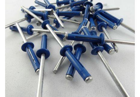 Boîte 250 rivets Bulbex