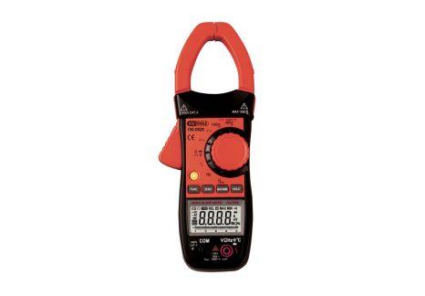Pince ampèremétrique digitale 1000 V