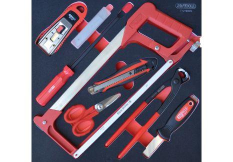 Module d'outils de coupe, 9 pièces