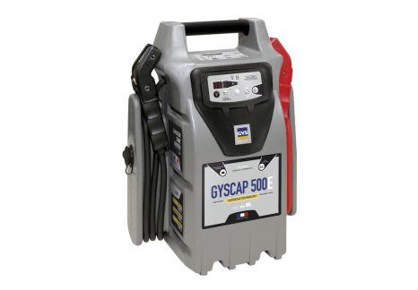 Booster supercondensateurs GYSCAP 500