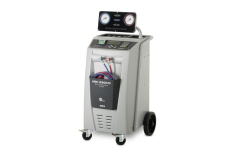 Station de charge climatisation R 1234yf ASC 5300 G
