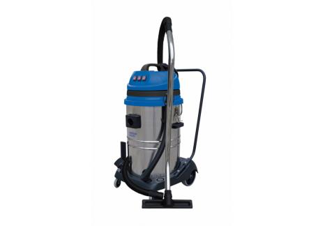 Aspirateur 3 moteurs eau et poussières MAXXI 375 METAL