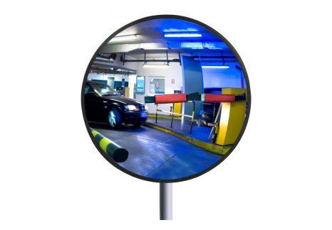 Miroir multi usages intérieur/extérieur 640 mm PLEXI+