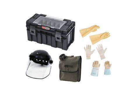 Kit de protection individuelle pour VE / VH